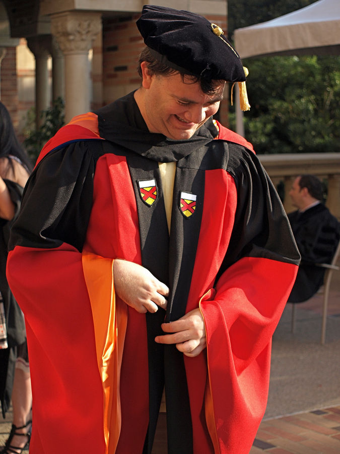 So you got your PhD ... great! Now, here's why and how to transition out of academia ... photo by CC user majkowska on flickr