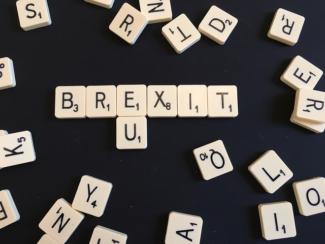 Students are worried about a possible Brexit