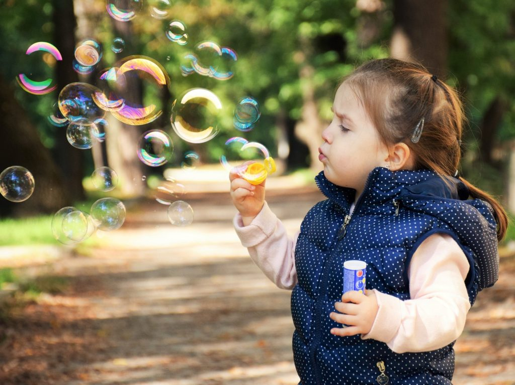 five reasons you should study early childhood education college
