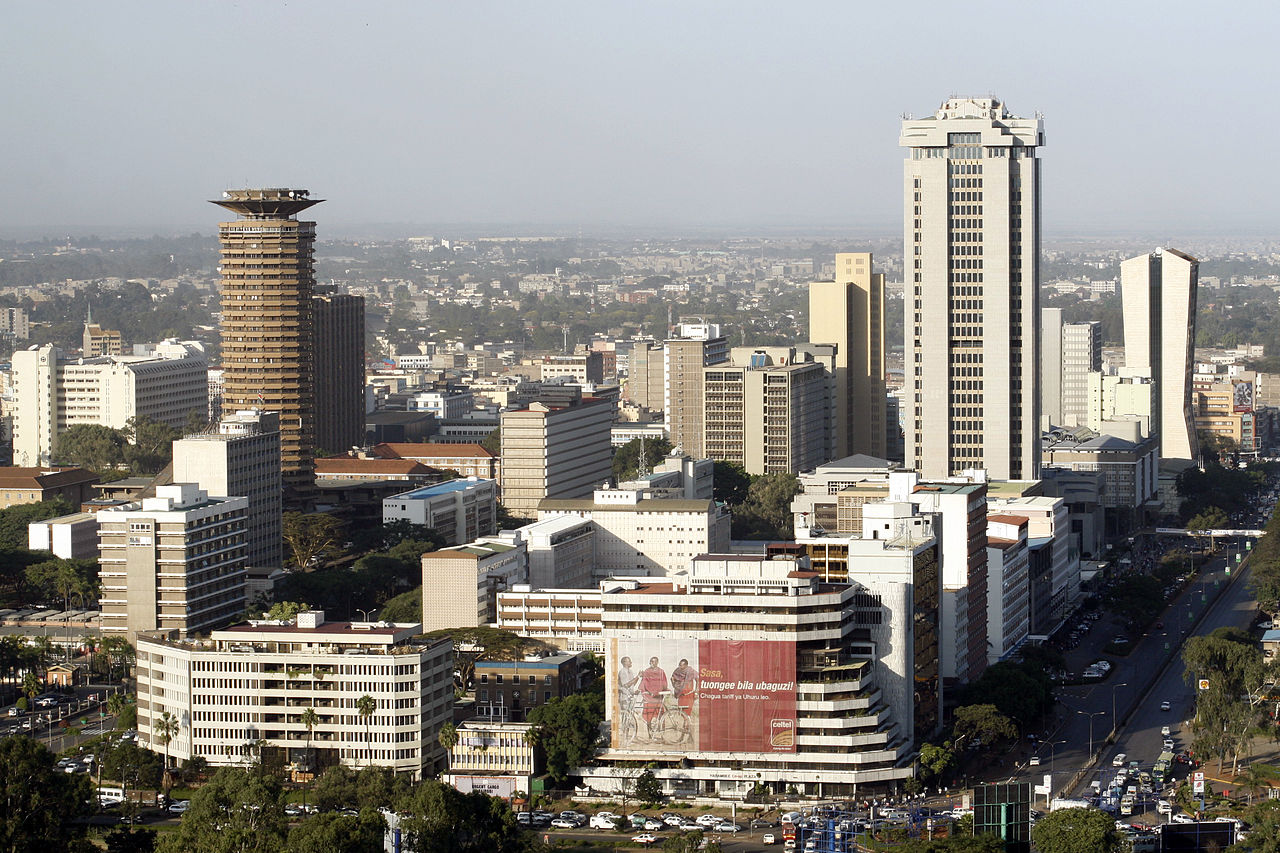 Top Locations to Study Abroad in East Africa